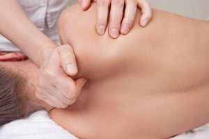 chiropractic massage therapy, chiropractor